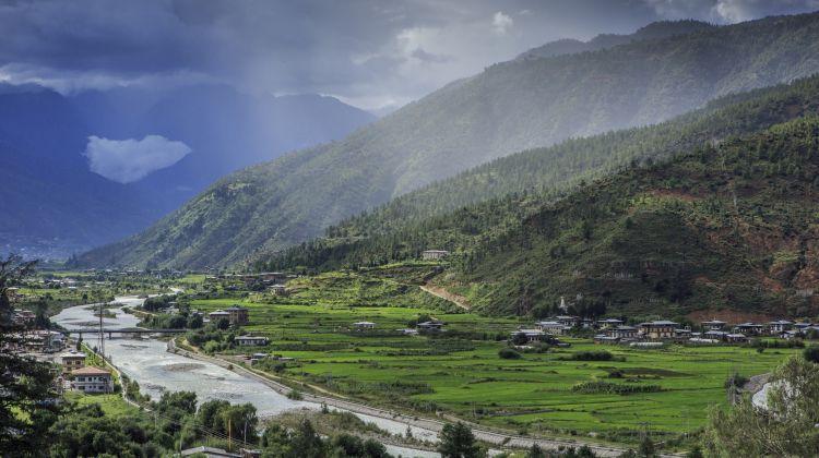 Short Trip To Bhutan From Alipurdwar/ Hashimara 5 Days Tour