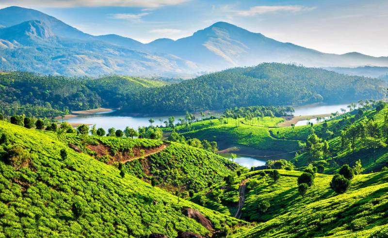Weekend Kerala Package 3 Days