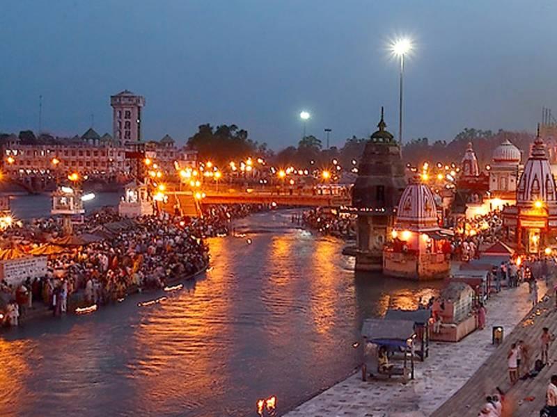 Haridwar – Rishikesh Tour