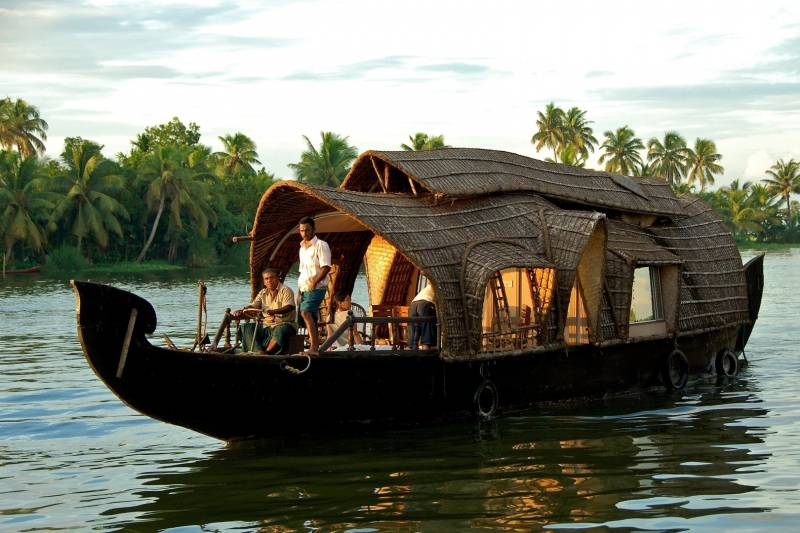 Kerala 4 Days Package