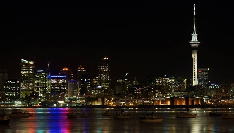 Auckland 7 Days