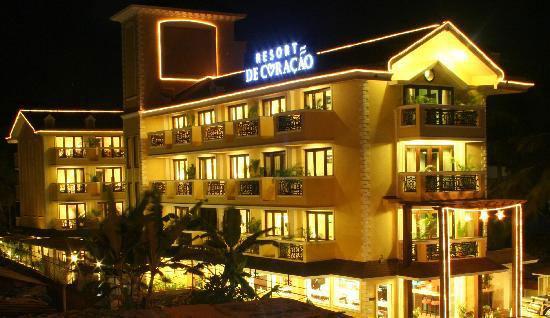 Resort De Coracao Hotel Tour