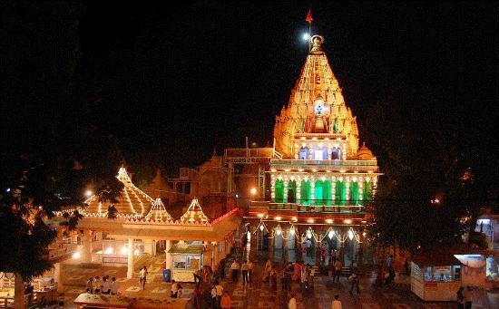 Ujjain Mahakaleshwar Darshan Tour