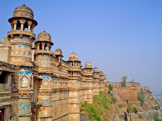 Indore To Bhopal Tour