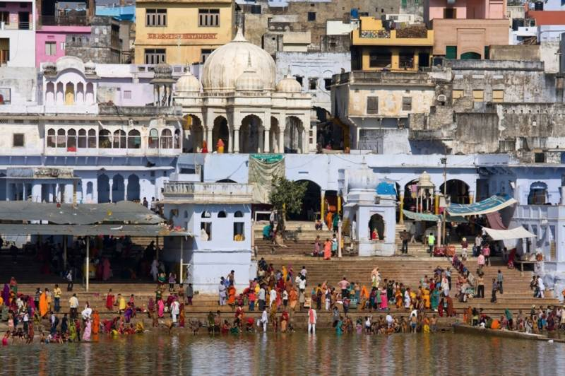Indore To Ajmer Darshan Tour