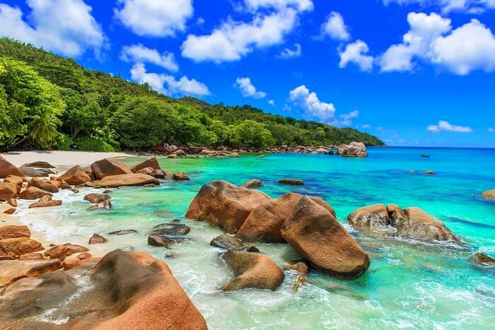 Seychelles Tour Package 5 Days
