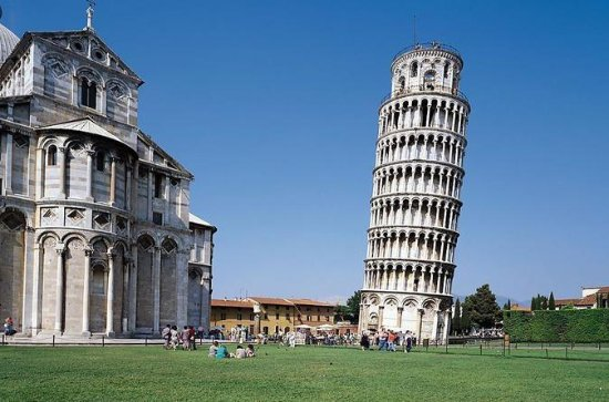 Italy Tour Package 6 Days