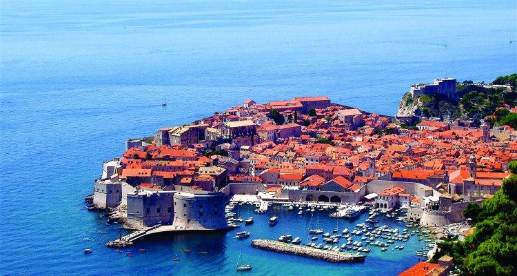 Croatia Tour Package 8 Days