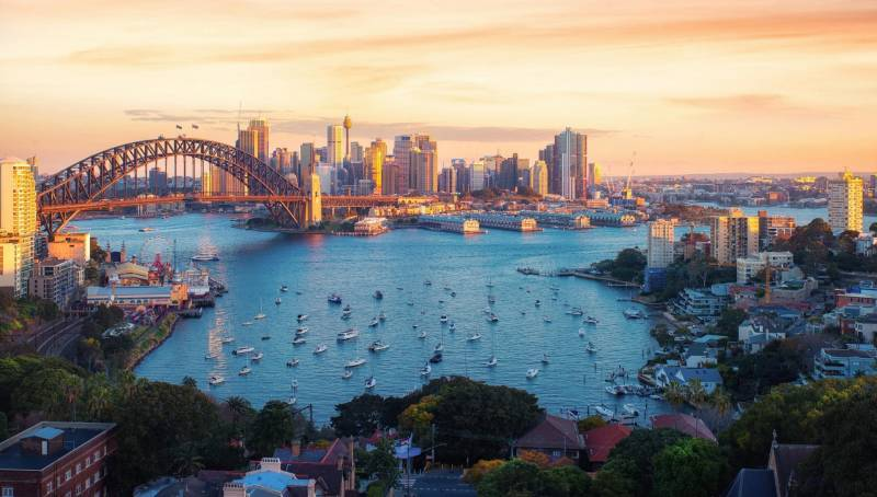 New Zealand Tour Package 9 Days
