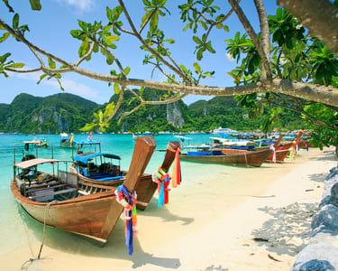 Explore Andaman With Baratang Tour