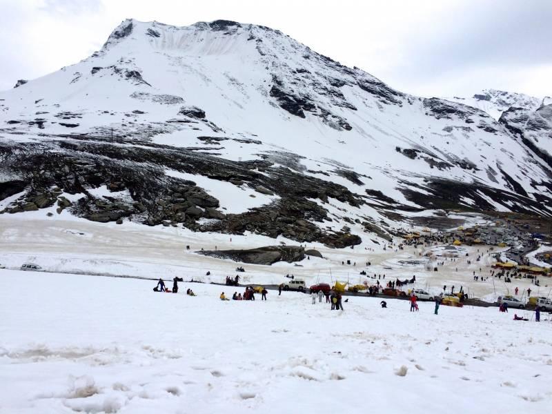 Shimla Manali Tour Packages 6 Days