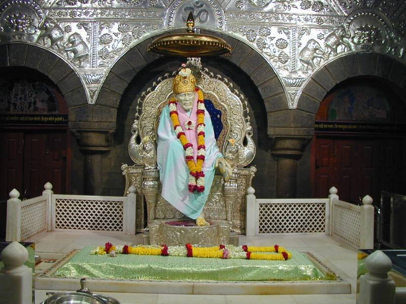 Shirdi- Shani Shingnapur Temple Tour
