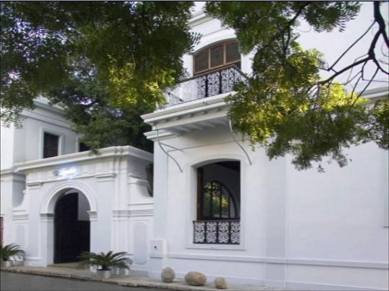 Luxury Pondicherry Charm Tour