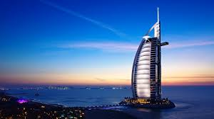 Wonderful Dubai 5days Tour