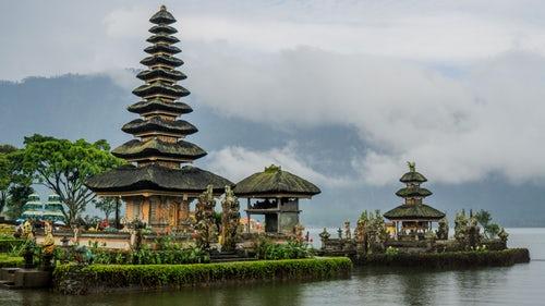 Bali Luxury Tour Package 8n 9d