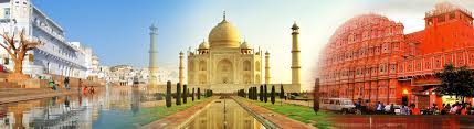 Golden Triangle With Pushkar Tour Package