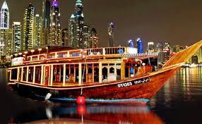 Dubai With Palm Atlantis Tour Package 3n4d