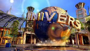 Singapore Luxury Tour With Universal Studio
