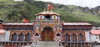 Haridwar, Rishikesh, Badrinath Tour Package