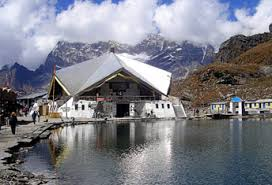Badrinath With Hemkund Sahib Tour Package