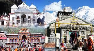 3-dham Tour Package (gangotri, Kedarnath, Badrinath)