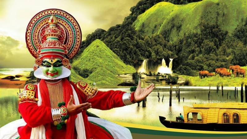 Amazing Kerala Tour Package 6N7D