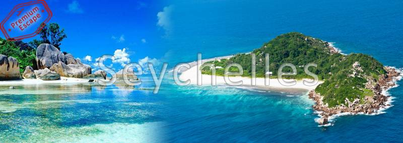 Luxury In Seychelles Tour Package 6N7D