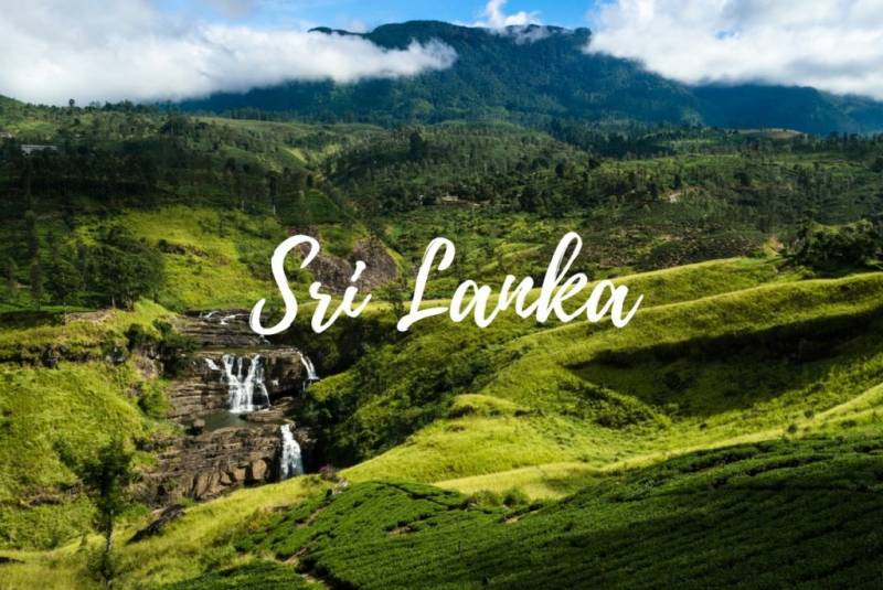 Sri Lanka Special Tour Package 5n6d