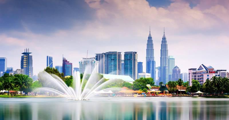 Amazing Langkawi + Kuala Laumpur Tour Package 4n5d