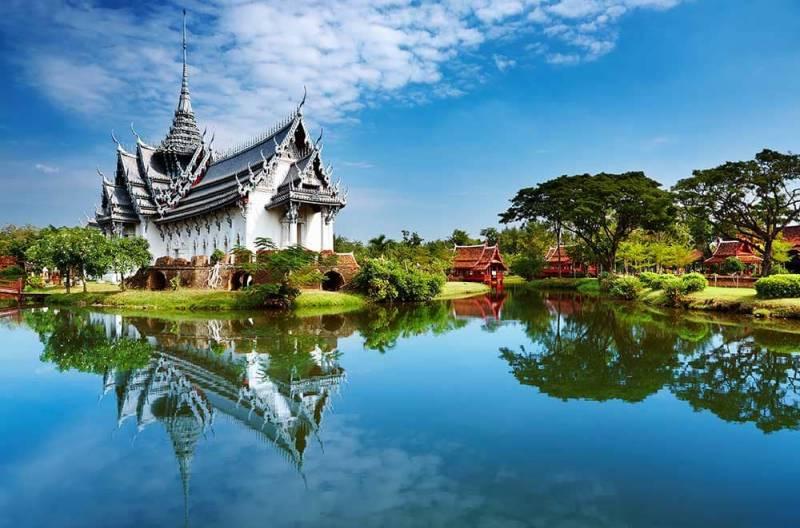 Best Of Thailand Honeymoon Package 6n7d