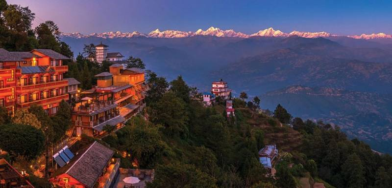 Nepal Package (Kathmandu, Nagarkot) Tour Package 3N4D