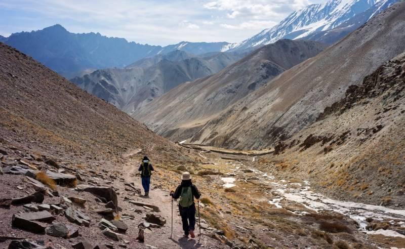 Gataway To Himalayas 6 Days