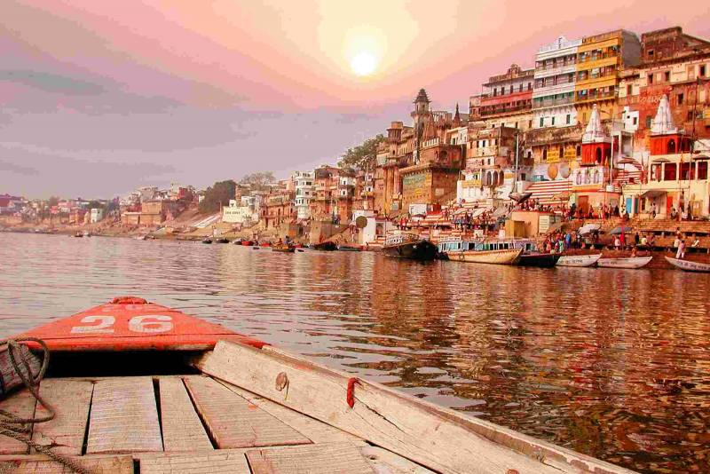 01 Night 02 Days Varanasi Tour