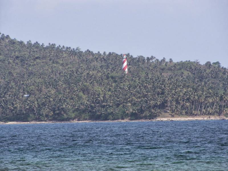 Port Blair To Northbay Island Tour