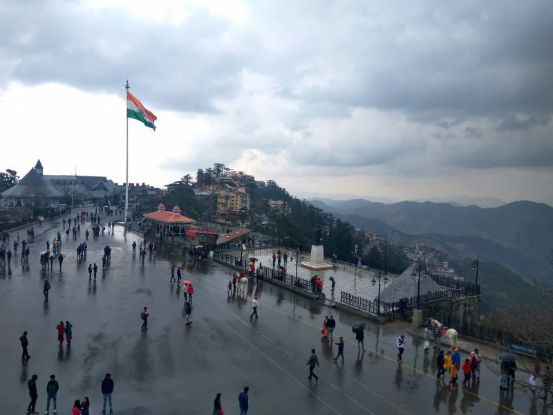 Final Shimla Tour