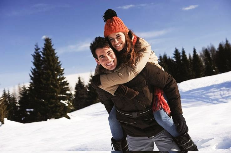 Memorable Honeymoon In Himachal Tour