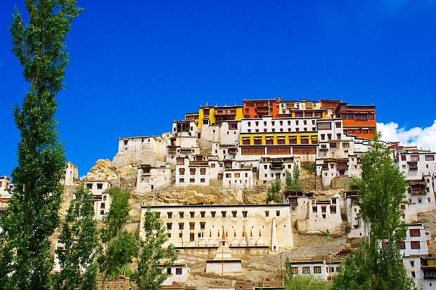 Little Tibet Trip  Tour