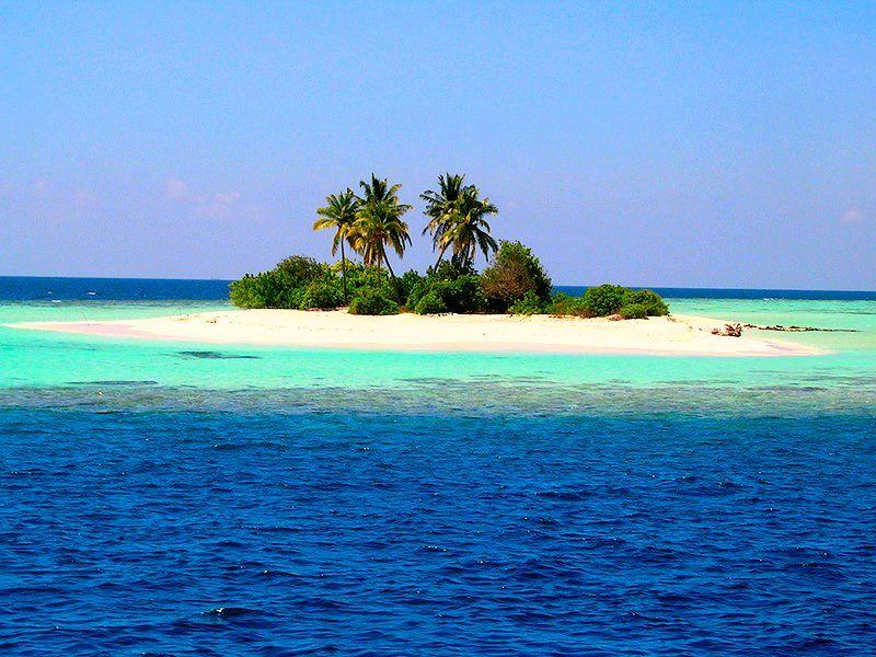 3 Nights Maldives Honeymoon Package