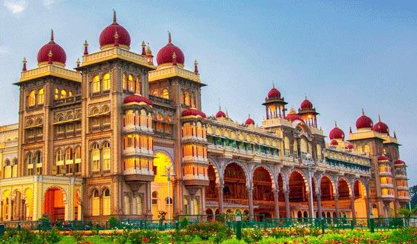 Bangalore-Mysore-Coorg Tour