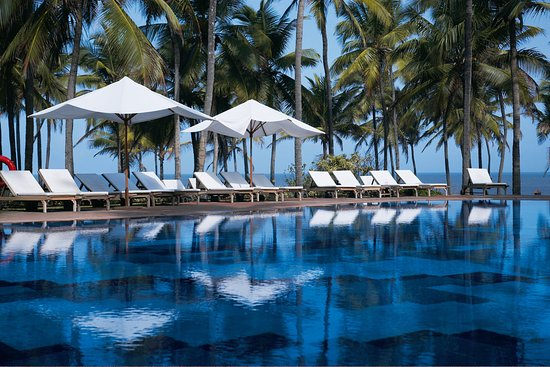 Wonderful Holiday With Vivanta By Taj Fort Aguada Goa (3  Nights)