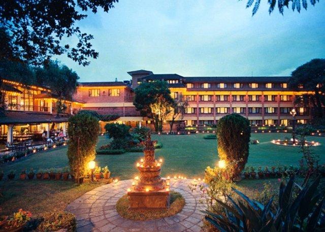 Hotel Shangri-la, Nepal Package (3  Nights)