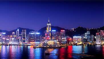 Rave At Hong Kong And Macau (6  Nights)