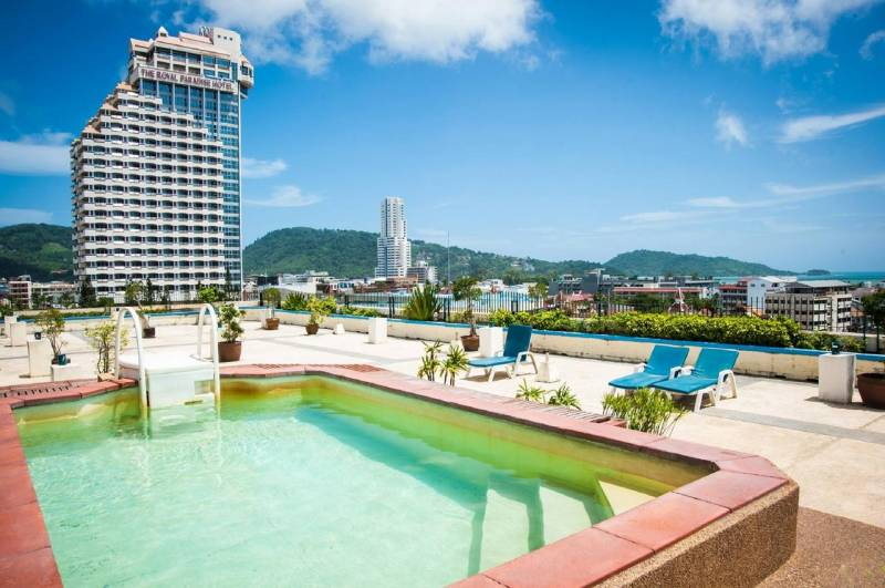 Phuket Special Package (4  Nights)