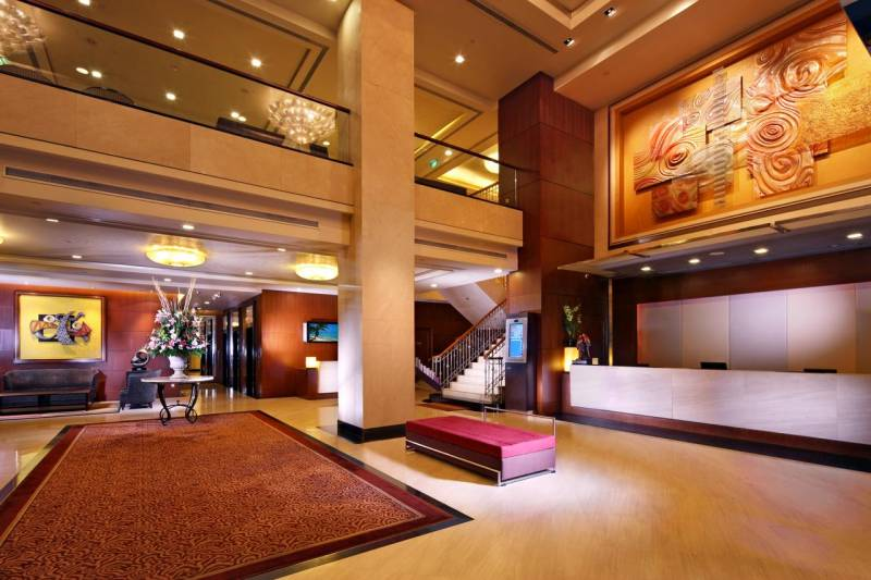 Spirit Of Singapore With Cruise (5  Nights) Tour