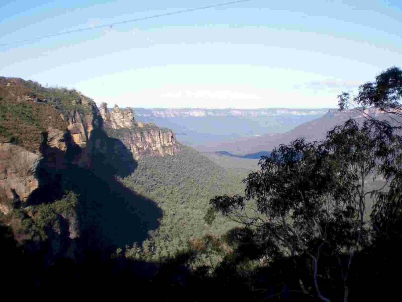GRAND TOUR OF AUSTRALIA