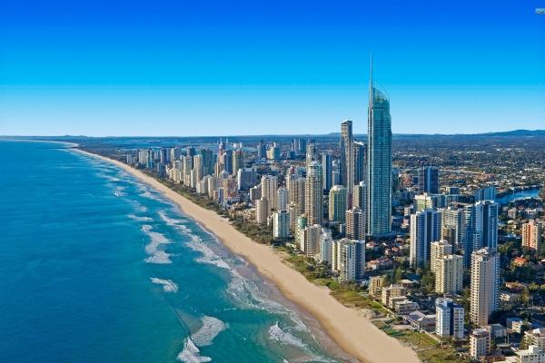Australian Splendor Tour