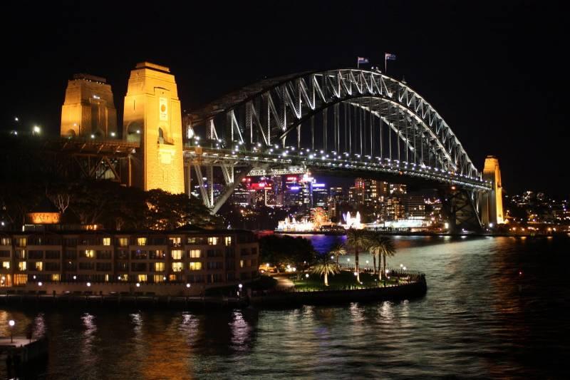 Australian East Coast Tour