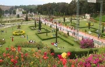 Mysore Ooty With Kodaikanal Tour