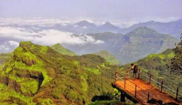 Mahabaleshwar Tour 7 Days