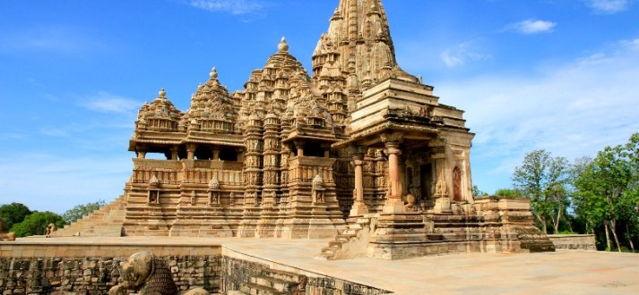 The Unseen Madhya Pradesh Tour